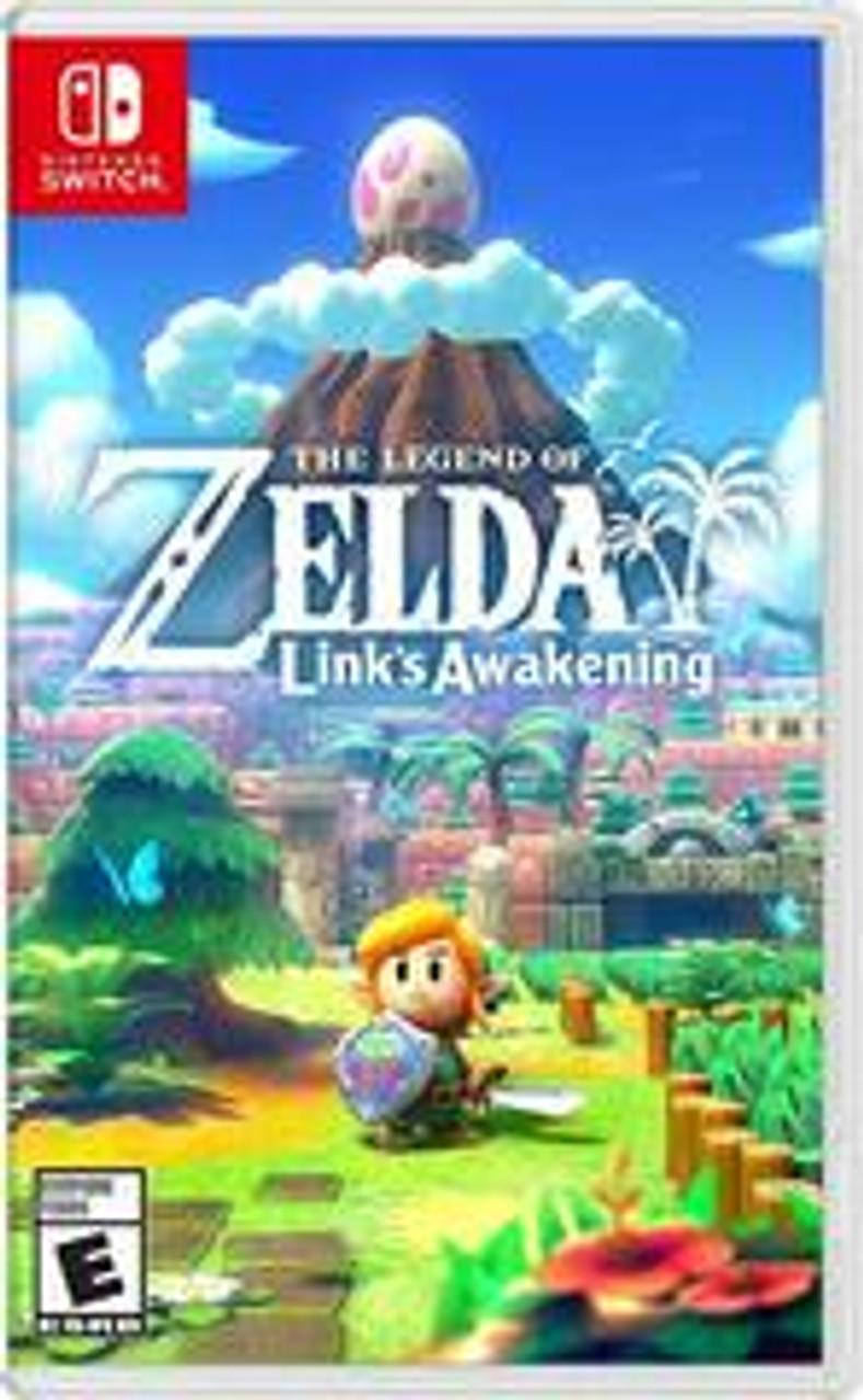 *USED* Zelda Link's Awakening