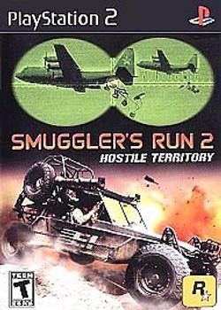 SMUGGLERS RUN 2 HOSTILE TERRITORY [T]