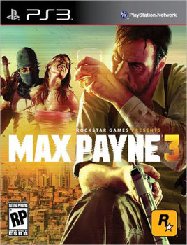 Max Payne Xbox Monstergames