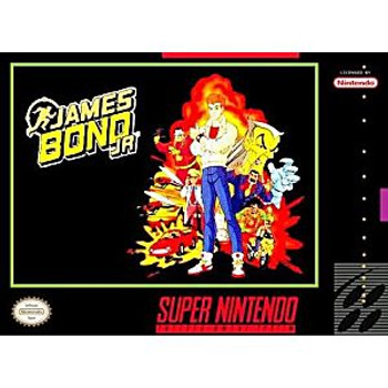 Super Nintendo - Page 4 - MonsterGames