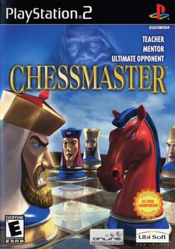 CHESSMASTER - PS2