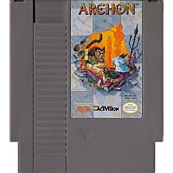 ARCHON - NES
