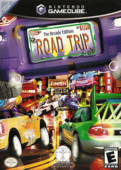 ROAD TRIP ARCADE EDITION - GAMECUBE