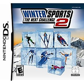 WINTER SPORTS 2 THE NEXT CHALLENGE - NDS
