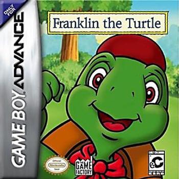 FRANKLIN THE TURTLE [EC]