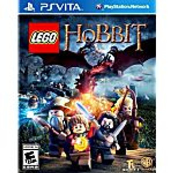LEGO: THE HOBBIT - PS VITA