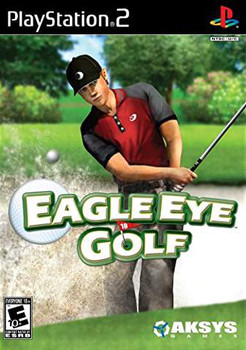 EAGLE EYE GOLF [E10]
