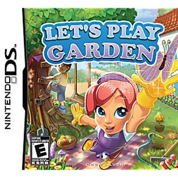 LET'S PLAY GARDEN - NDS