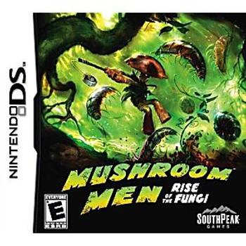 MUSHROOM MEN RISE OF THE FUNGI [E]