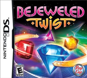 BEJEWELED TWIST [E]