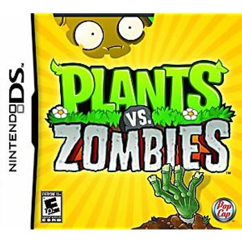 PLANTS VS ZOMBIES [E10] - NDS