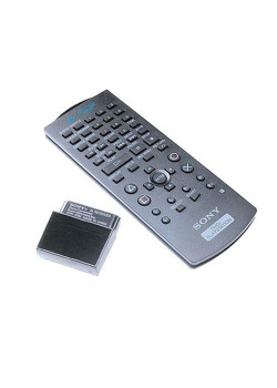 PS2 DVD REMOTE