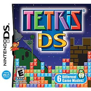 TETRIS DS [E]