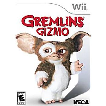 GREMLINS GIZMO - WII