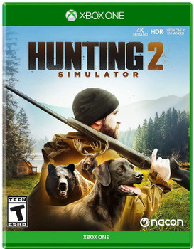 Hunting Simulator 2 - Xbox One