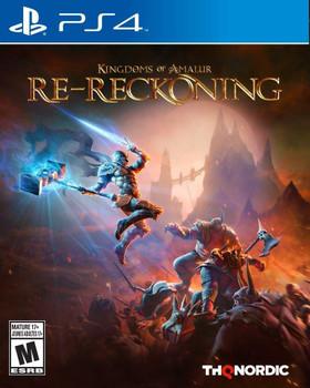 Kingdoms of Amalur Re-Reckoning - PS4