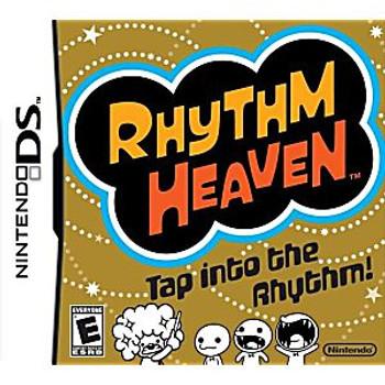 RHYTHM HEAVEN [E]