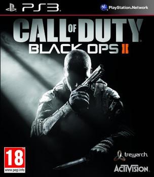 CALL OF DUTY: BLACK OPS II - PS3