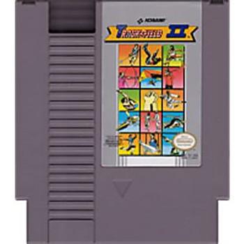 TRACK & FIELD II - NES