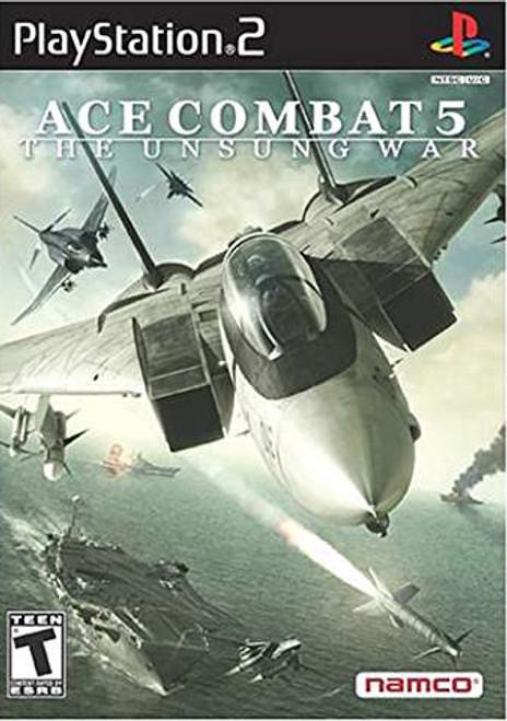 ACE COMBAT 5 [T]