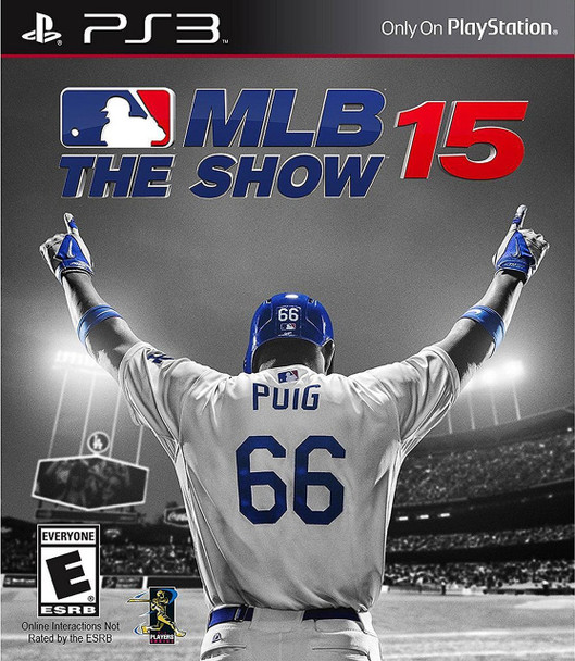 MLB 15: THE SHOW - PS3