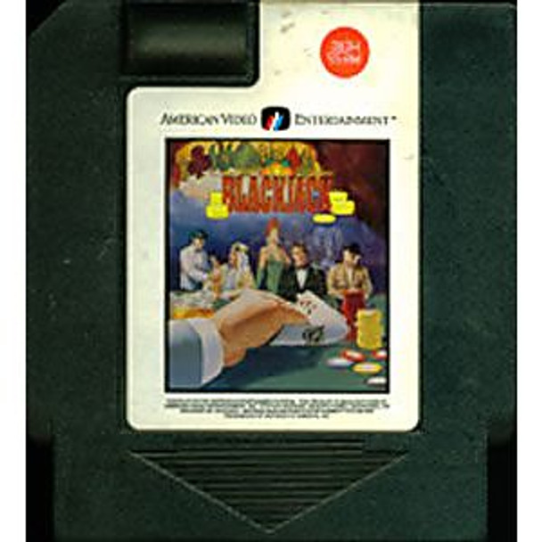 BLACKJACK - NES