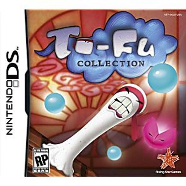 TOFU COLLECTION