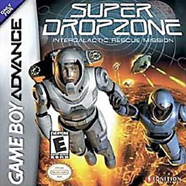 SUPER DROPZONE