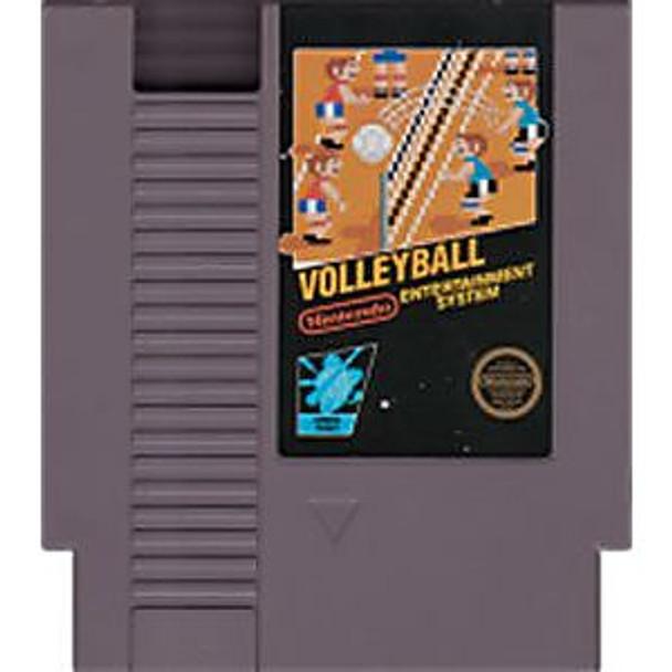VOLLEYBALL - NES