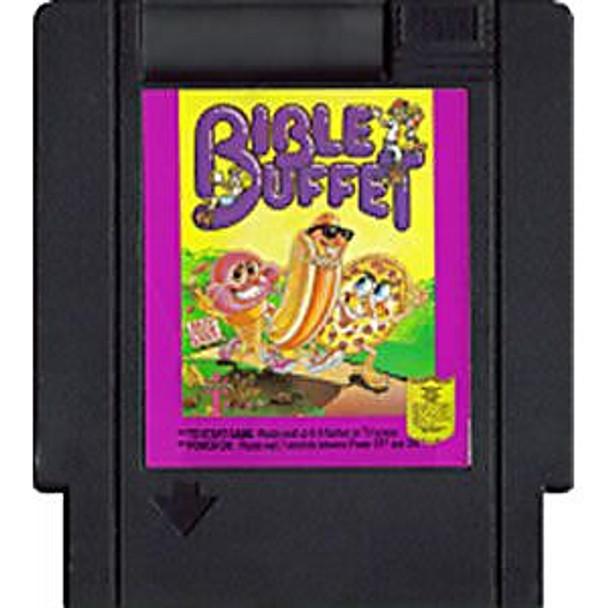 BIBLE BUFFET - NES