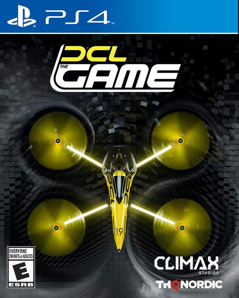 DCL the Game - PS4
