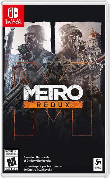 Metro Redux - Switch