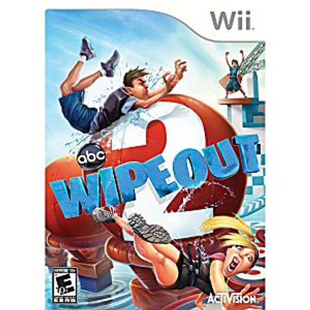 WIPEOUT 2 - WII