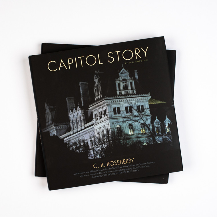 Book, Capitol Story
