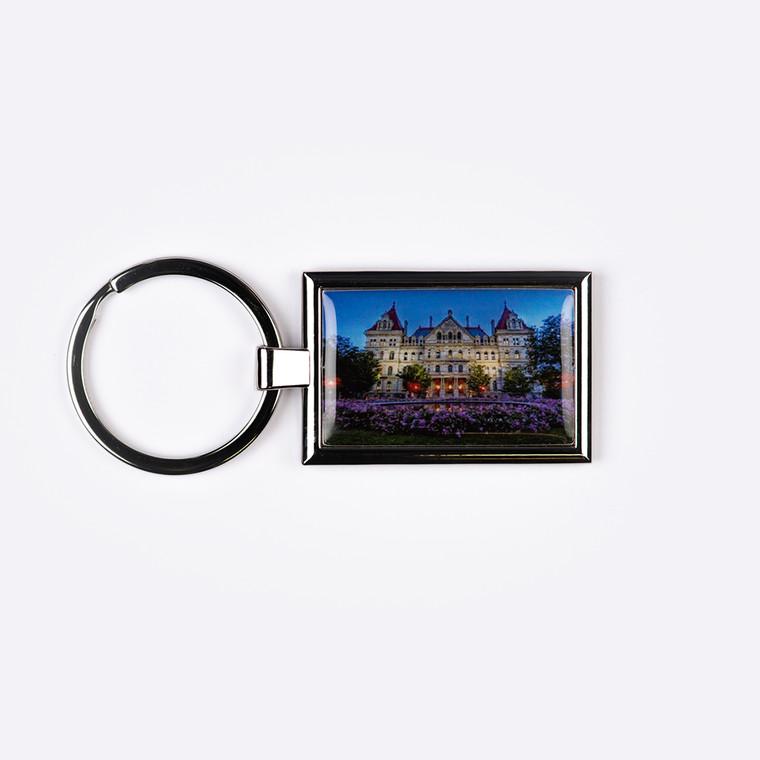 Key Chain, Capitol at Night