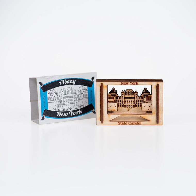 Matchbox Miniature, Capitol,