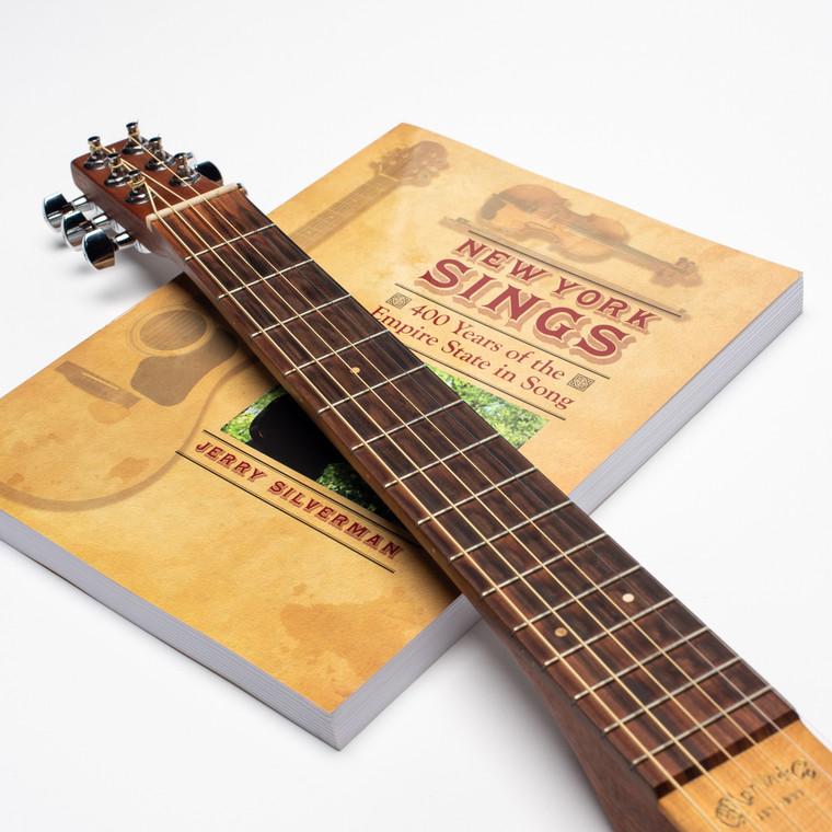 Book, New York Sings