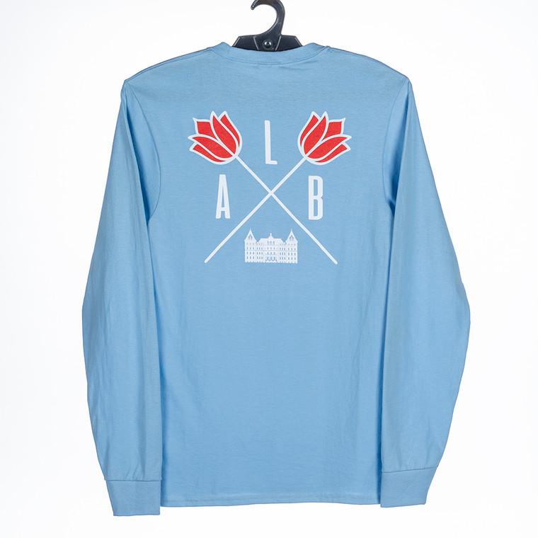 Long Sleeve Albany T-Shirt