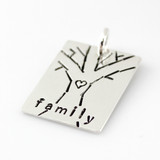 Add a Family Tree Charm