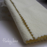 Sunshine Polishing Cloth [stand alone]