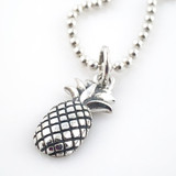 Pineapple Simple Charm Necklace