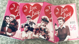 October 15th is National 'I Love Lucy' Day!