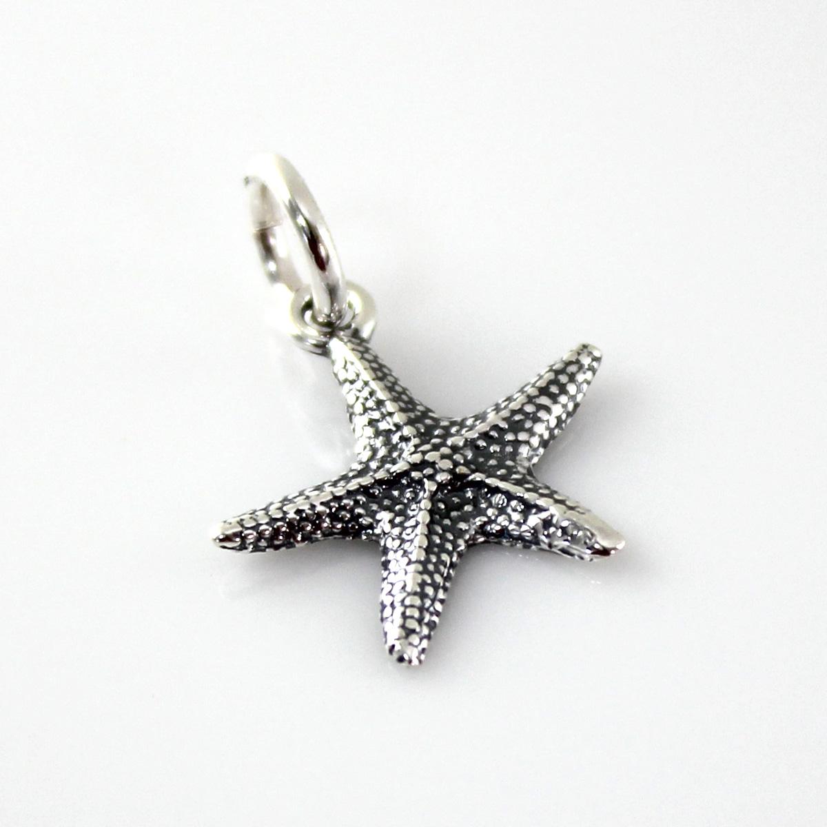 Add a Starfish Charm