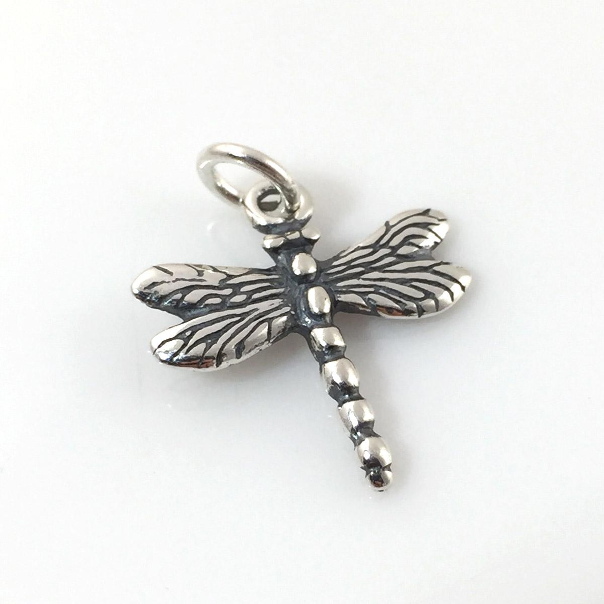 Add a Dragonfly Charm