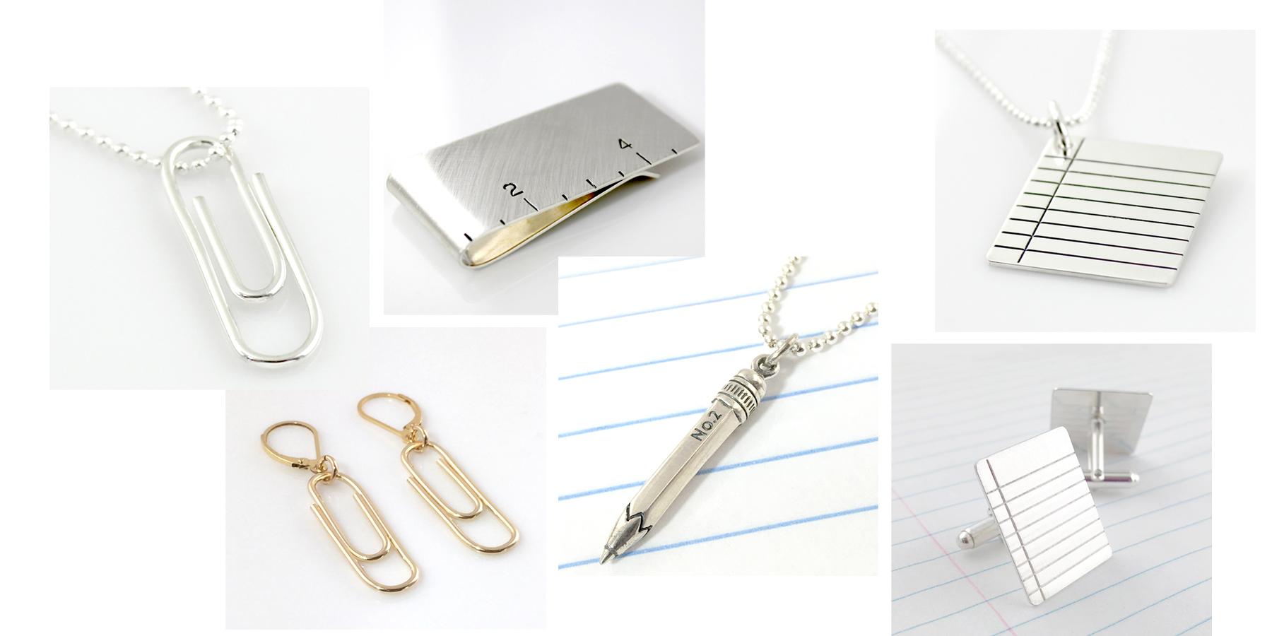 Inspirational Twist Necklace