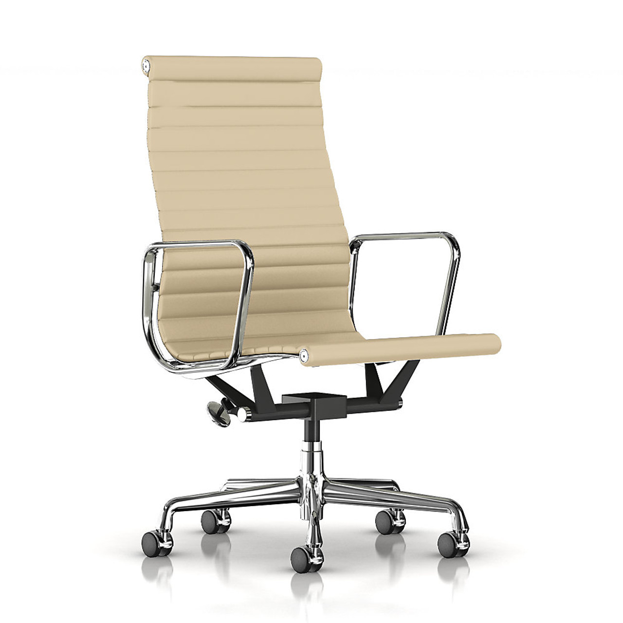 Eames Aluminum Executive Chair - Open Box