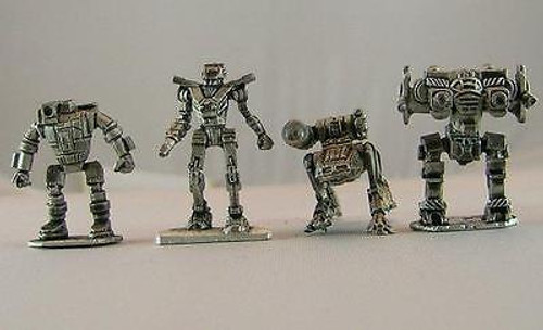 BattleForce Scale Inner Sphere Lance Pack 1 10-052 ADD'L ITEMS SHIP FREE