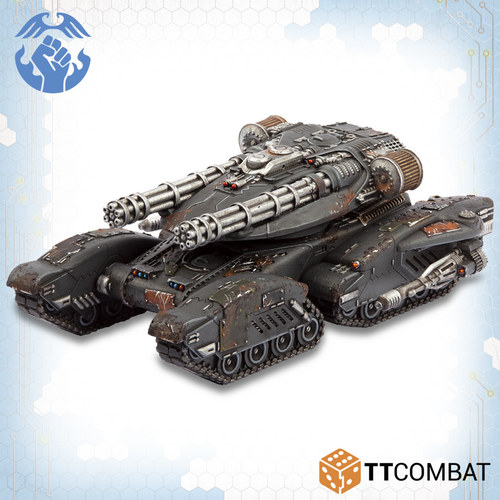 Dropzone Commander M3 Alexander / Napoleon ADD'L ITEMS SHIP FREE