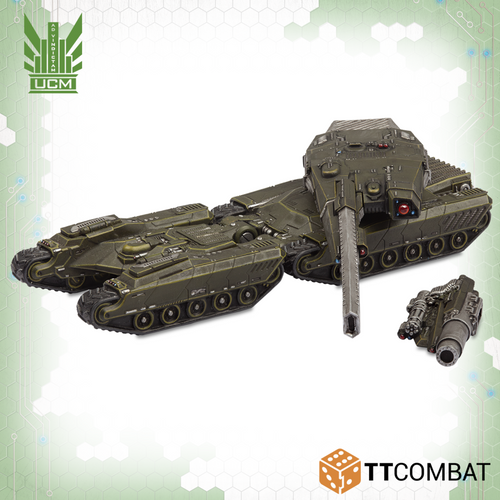 Dropzone Commander: UCM Broadsword / Claymore ADD'L ITEMS SHIP FREE