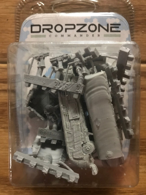 Dropzone Commander: Battle / Remote Bomb Buses ADD'L ITEMS SHIP FREE